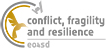 conflict, fragility and resilience